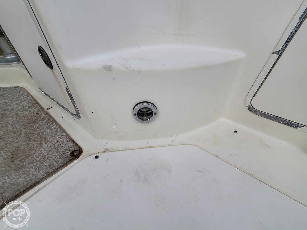 2003 Sea Ray boat for sale, model of the boat is 260 Sundancer & Image # 40 of 40