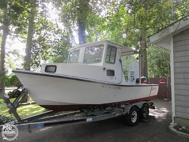 Privateer 21 Roamer, 21, for sale - $39,000