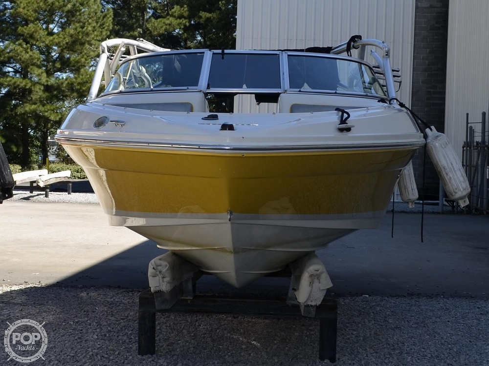 2008 Sea Ray boat for sale, model of the boat is 205 Sport & Image # 13 of 40