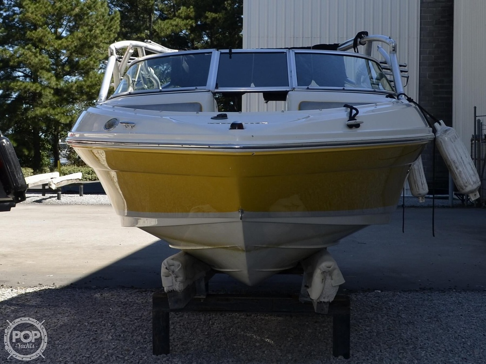 2008 Sea Ray boat for sale, model of the boat is 205 Sport & Image # 14 of 40