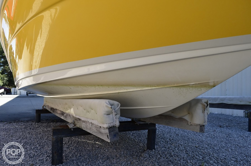 2008 Sea Ray boat for sale, model of the boat is 205 Sport & Image # 12 of 40