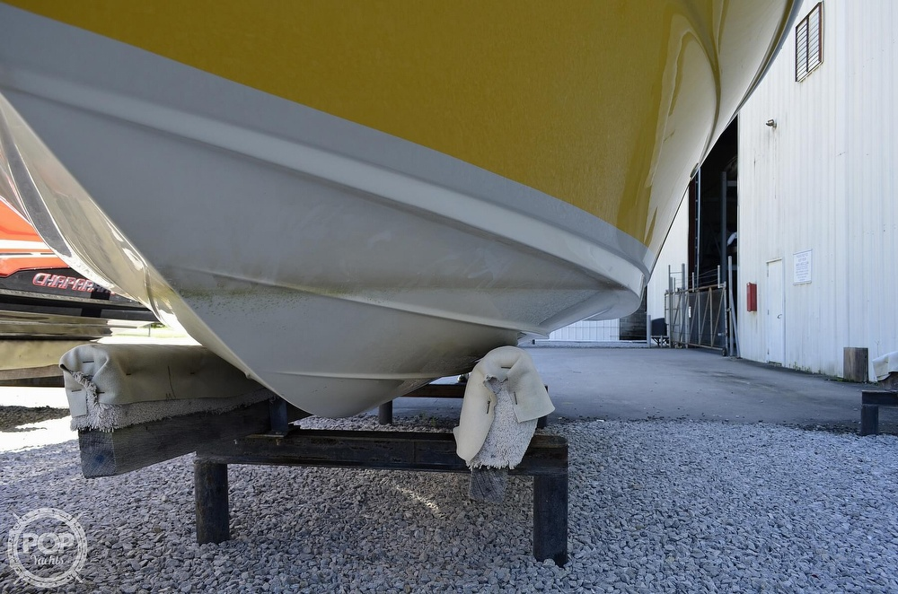 2008 Sea Ray boat for sale, model of the boat is 205 Sport & Image # 17 of 40