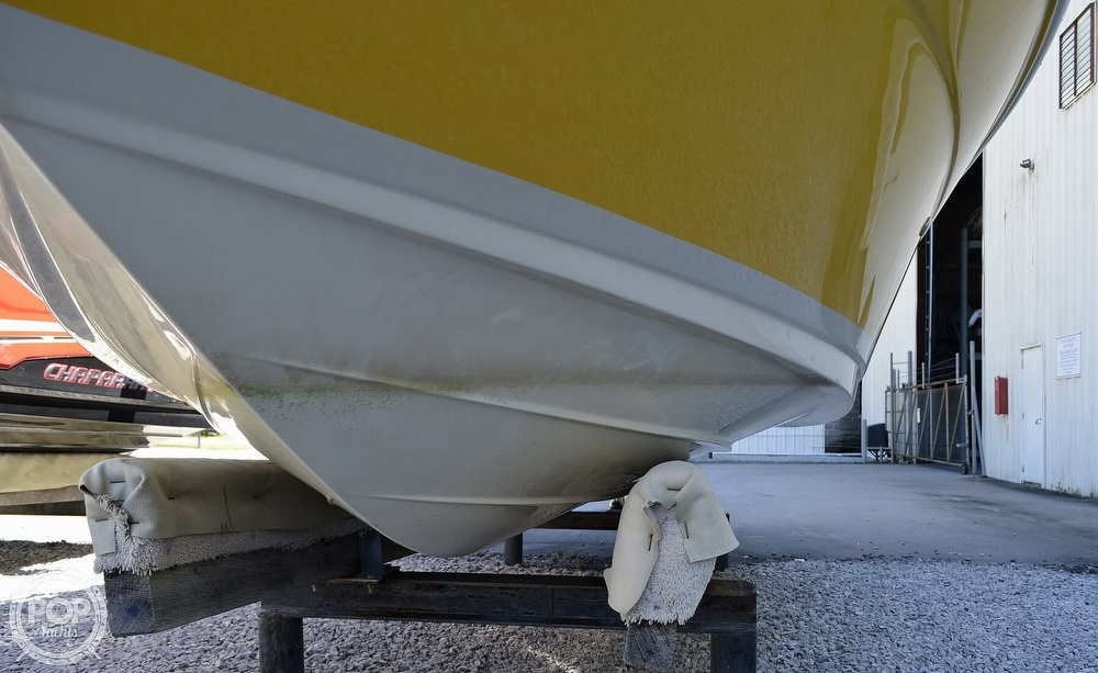 2008 Sea Ray boat for sale, model of the boat is 205 Sport & Image # 16 of 40