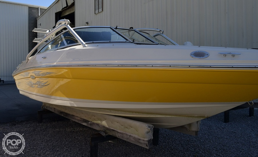 2008 Sea Ray boat for sale, model of the boat is 205 Sport & Image # 9 of 40