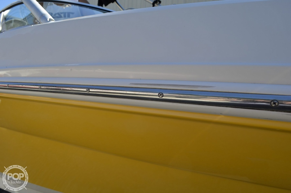 2008 Sea Ray boat for sale, model of the boat is 205 Sport & Image # 11 of 40