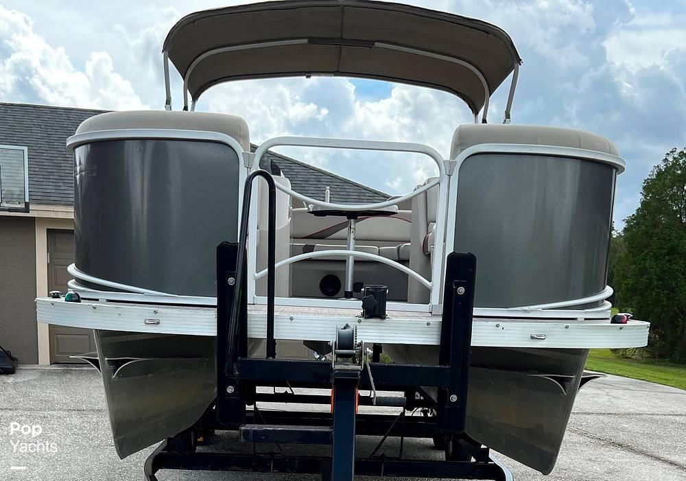 2017 SunCatcher boat for sale, model of the boat is V22 RF & Image # 23 of 40