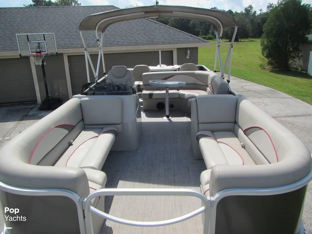 2017 SunCatcher boat for sale, model of the boat is V22 RF & Image # 24 of 40
