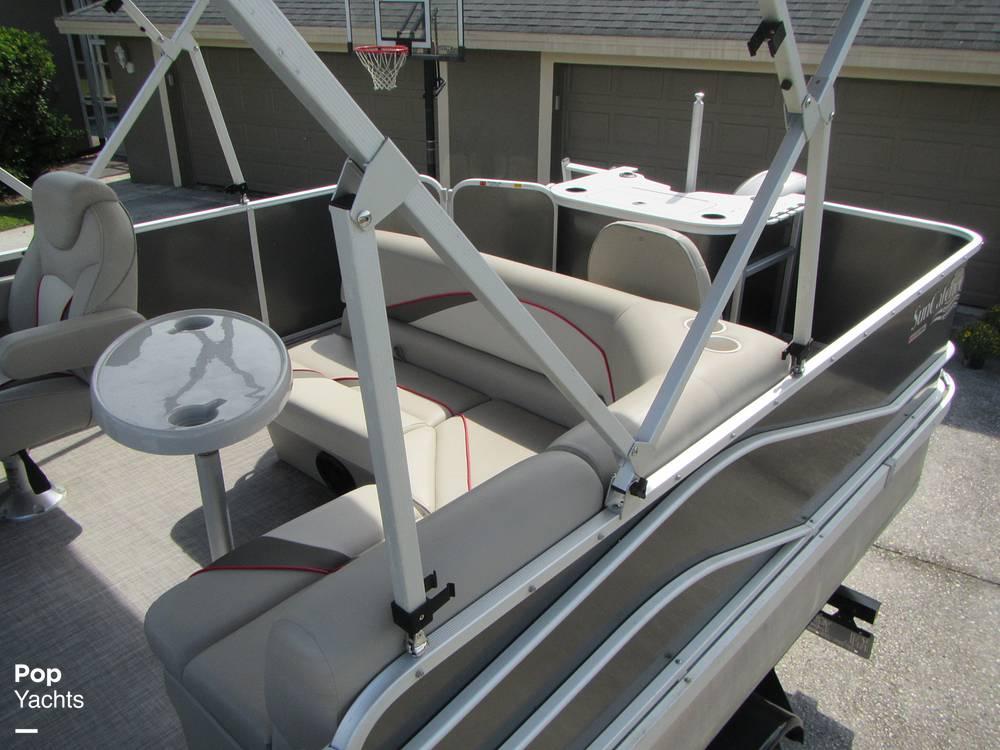 2017 SunCatcher boat for sale, model of the boat is V22 RF & Image # 28 of 40
