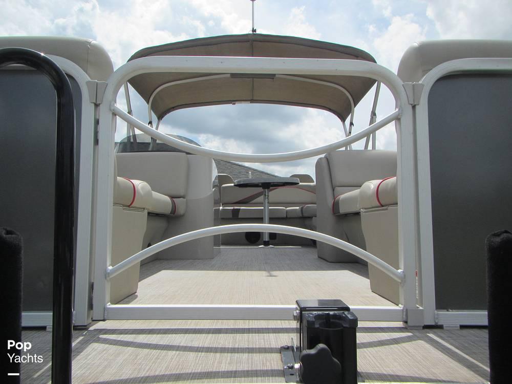 2017 SunCatcher boat for sale, model of the boat is V22 RF & Image # 33 of 40