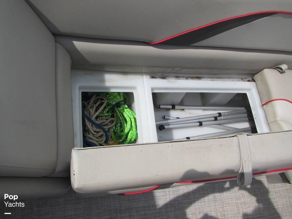 2017 SunCatcher boat for sale, model of the boat is V22 RF & Image # 38 of 40
