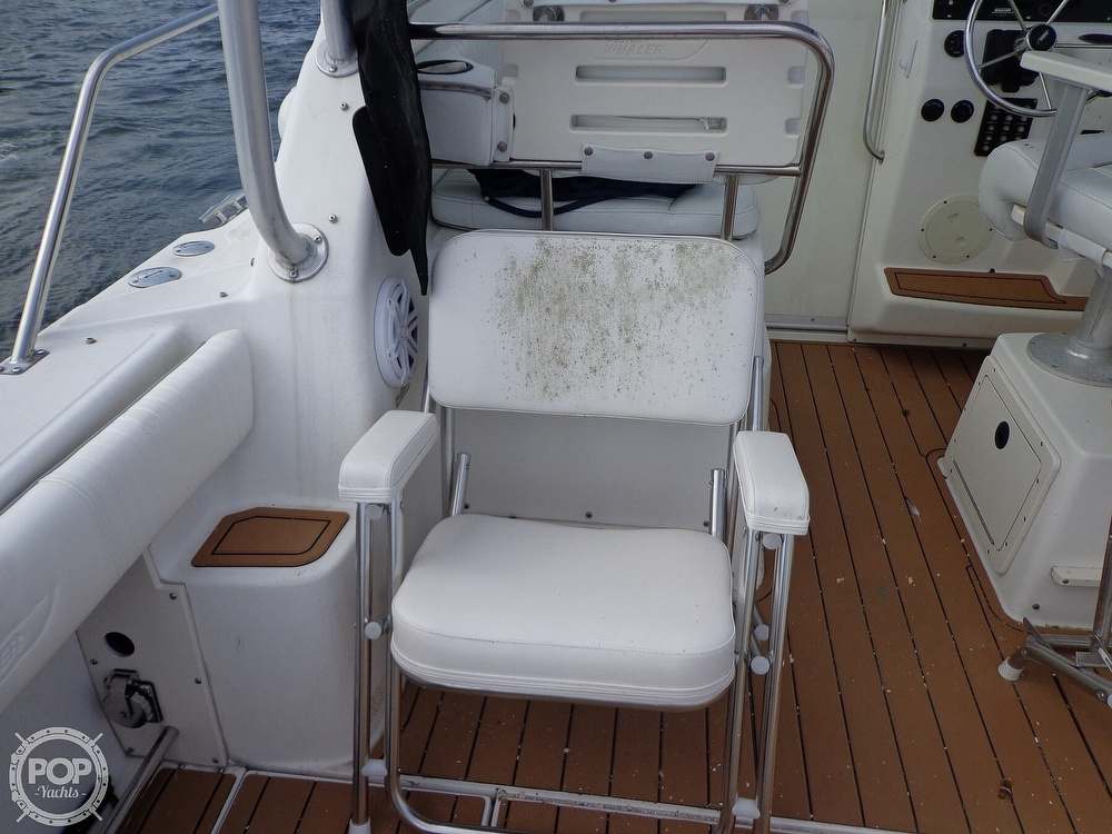 2001 Boston Whaler boat for sale, model of the boat is 260 Conquest & Image # 14 of 40