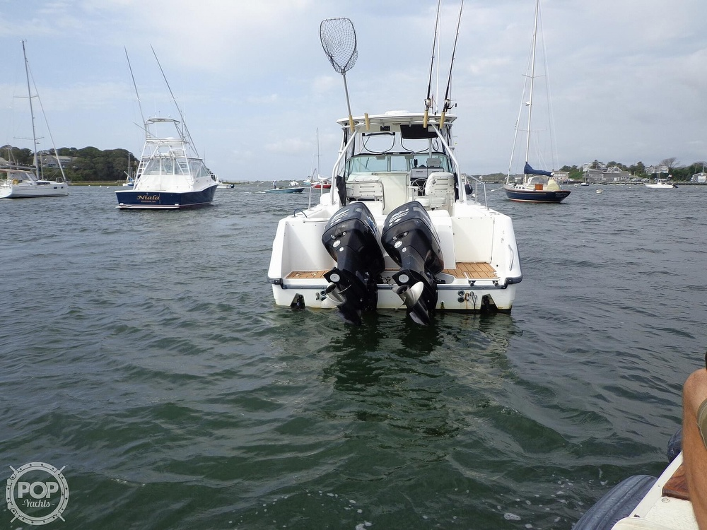 2001 Boston Whaler boat for sale, model of the boat is 260 Conquest & Image # 6 of 40