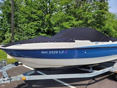 Bayliner 185 br, 17', for sale - $18,750