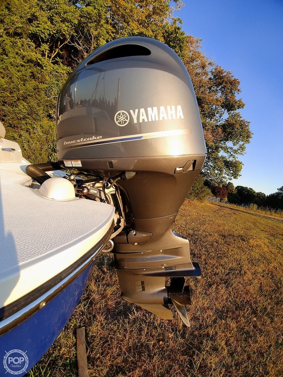 2018 Starcraft boat for sale, model of the boat is MDX 211 E OB & Image # 5 of 40