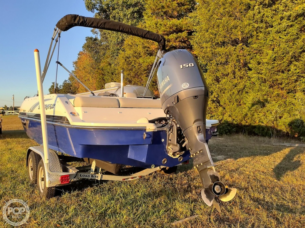 2018 Starcraft boat for sale, model of the boat is MDX 211 E OB & Image # 21 of 40