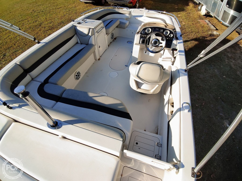 2018 Starcraft boat for sale, model of the boat is MDX 211 E OB & Image # 3 of 40