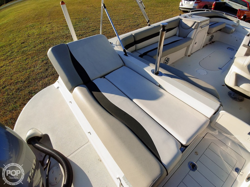 2018 Starcraft boat for sale, model of the boat is MDX 211 E OB & Image # 8 of 40