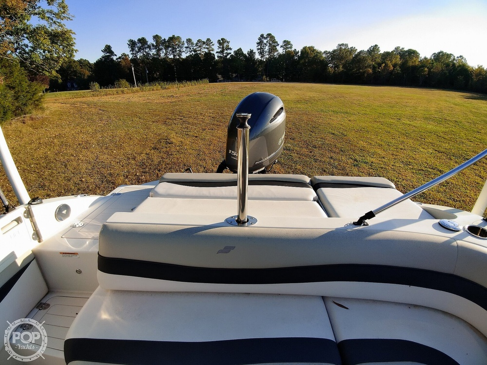 2018 Starcraft boat for sale, model of the boat is MDX 211 E OB & Image # 7 of 40