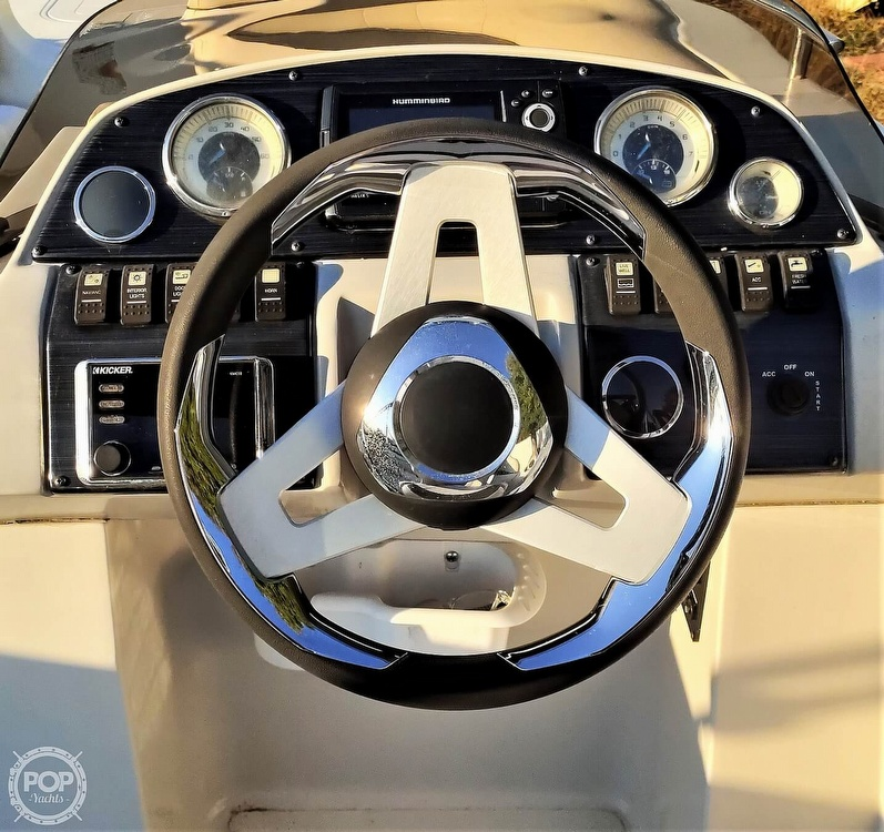 2018 Starcraft boat for sale, model of the boat is MDX 211 E OB & Image # 10 of 40