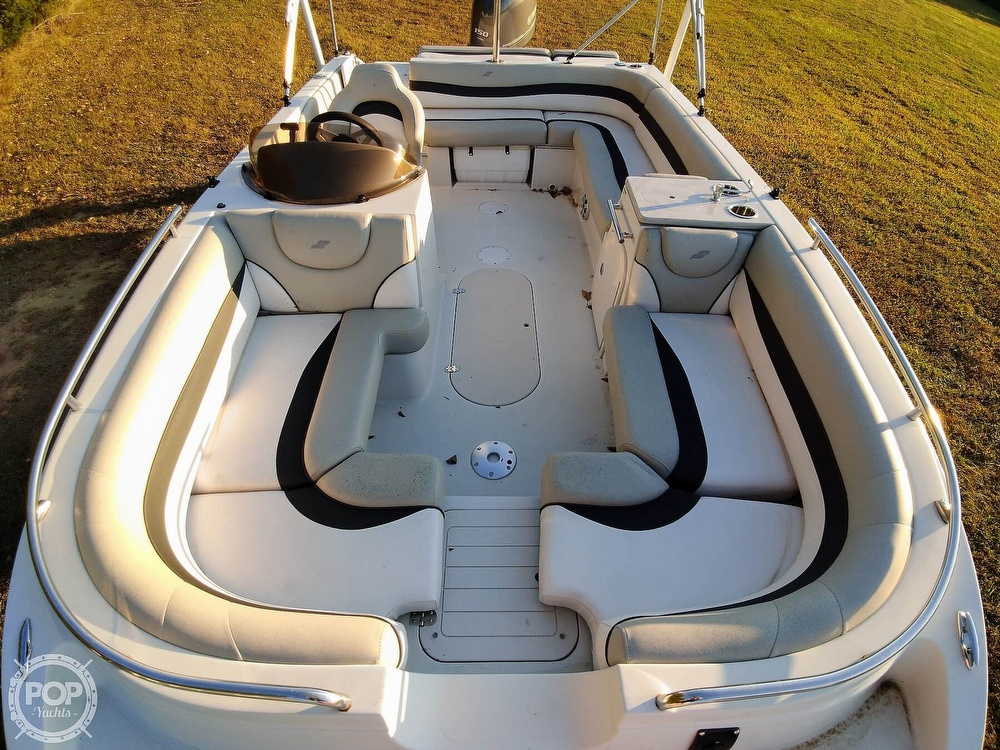 2018 Starcraft boat for sale, model of the boat is MDX 211 E OB & Image # 4 of 40