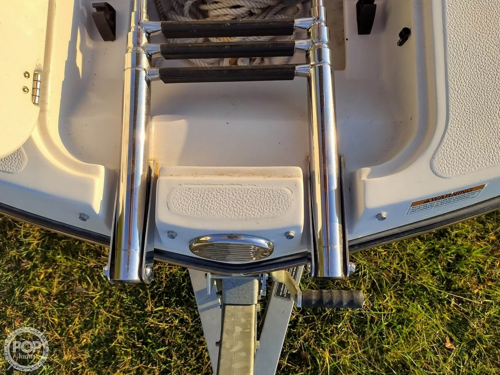 2018 Starcraft boat for sale, model of the boat is MDX 211 E OB & Image # 18 of 40