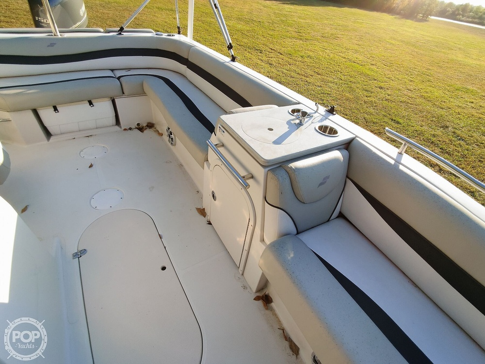 2018 Starcraft boat for sale, model of the boat is MDX 211 E OB & Image # 26 of 40