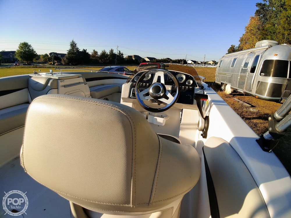 2018 Starcraft boat for sale, model of the boat is MDX 211 E OB & Image # 33 of 40