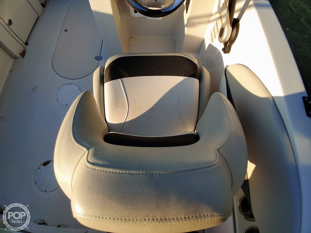 2018 Starcraft boat for sale, model of the boat is MDX 211 E OB & Image # 32 of 40