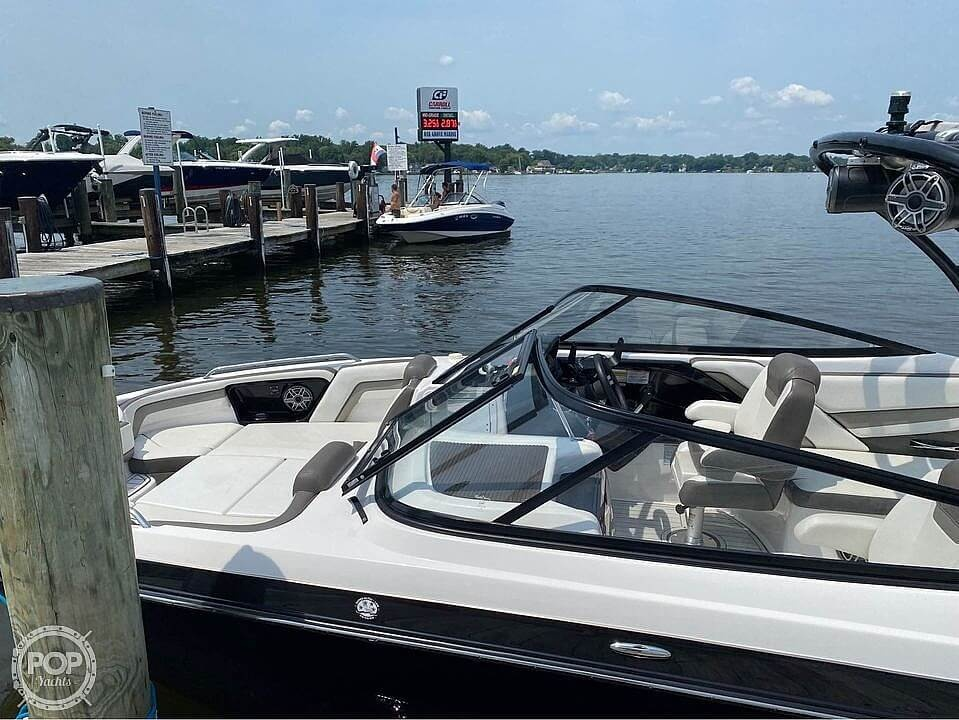 2017 Yamaha boat for sale, model of the boat is 242 Limited S & Image # 13 of 40