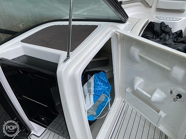 2017 Yamaha boat for sale, model of the boat is 242 Limited S & Image # 23 of 40
