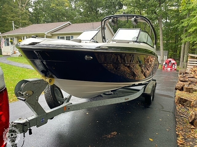 2017 Yamaha boat for sale, model of the boat is 242 Limited S & Image # 29 of 40