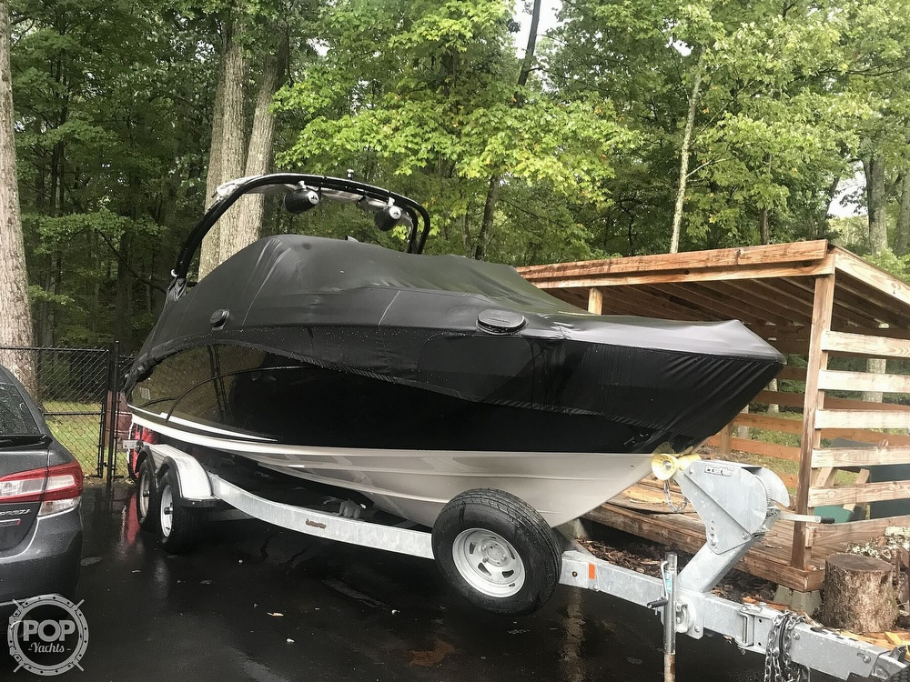2017 Yamaha boat for sale, model of the boat is 242 Limited S & Image # 40 of 40