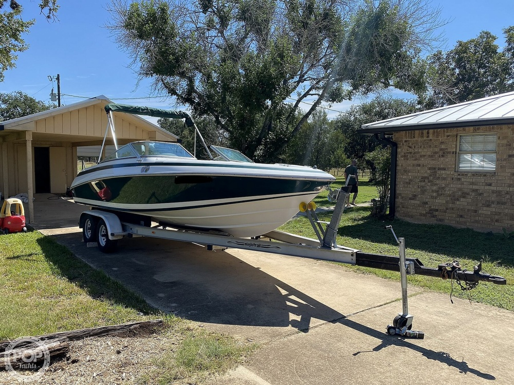 1993 Cobalt boat for sale, model of the boat is 220 & Image # 7 of 40