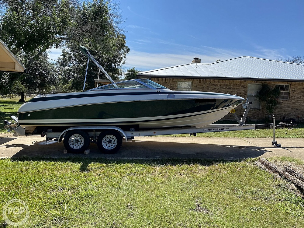 1993 Cobalt boat for sale, model of the boat is 220 & Image # 6 of 40
