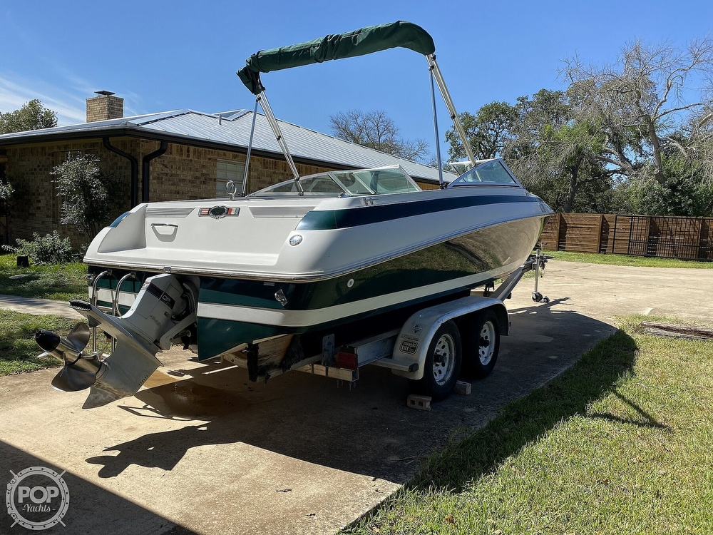 1993 Cobalt boat for sale, model of the boat is 220 & Image # 5 of 40