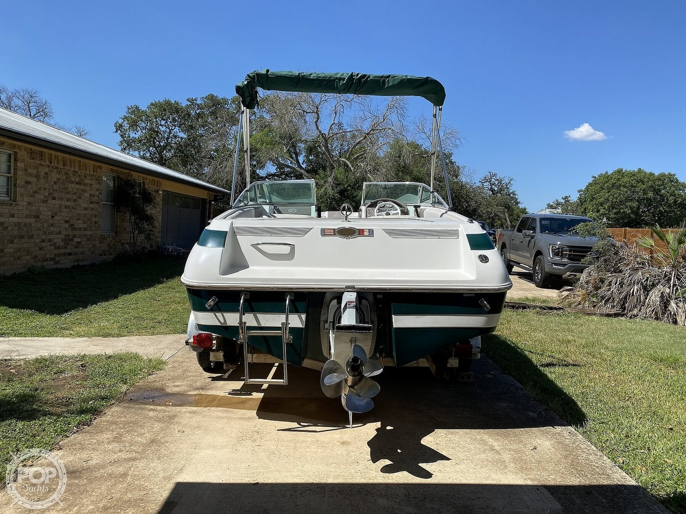 1993 Cobalt boat for sale, model of the boat is 220 & Image # 4 of 40