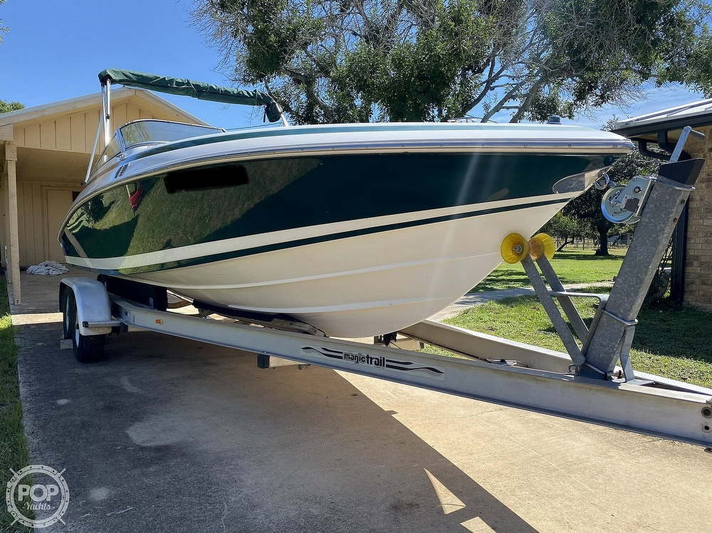 1993 Cobalt boat for sale, model of the boat is 220 & Image # 8 of 40