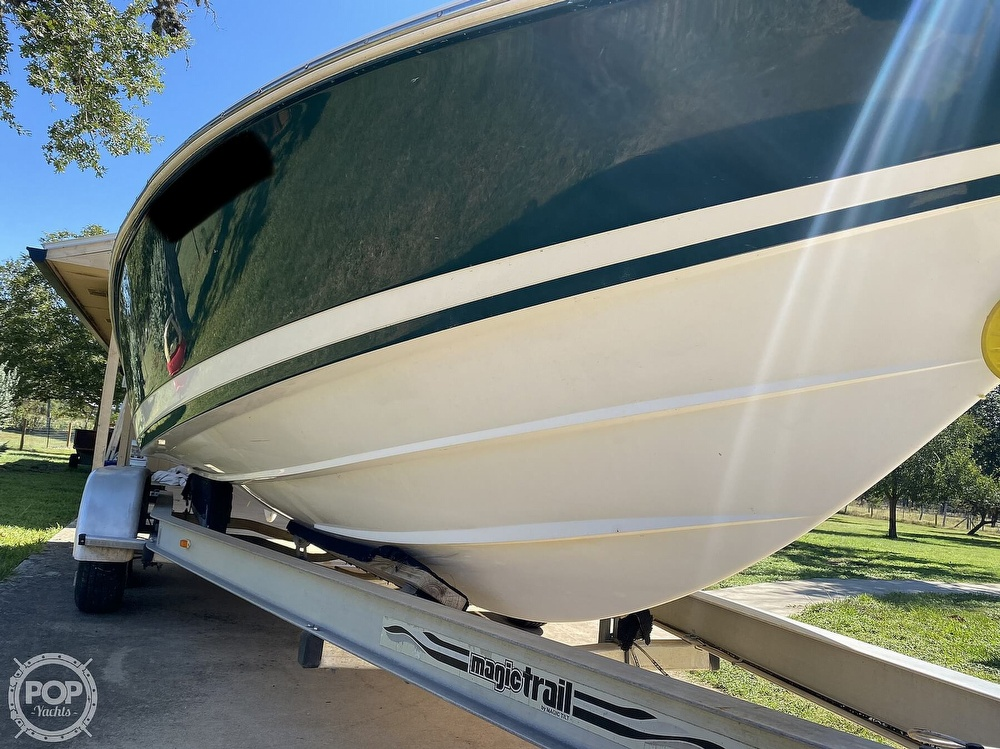 1993 Cobalt boat for sale, model of the boat is 220 & Image # 9 of 40