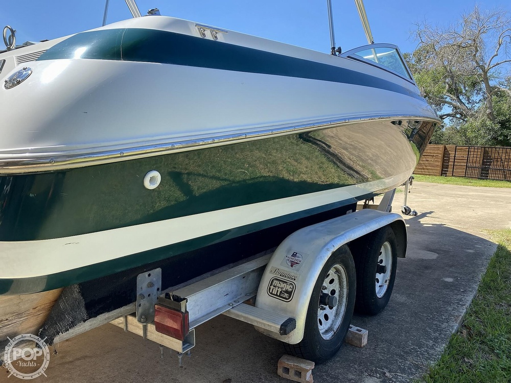 1993 Cobalt boat for sale, model of the boat is 220 & Image # 10 of 40