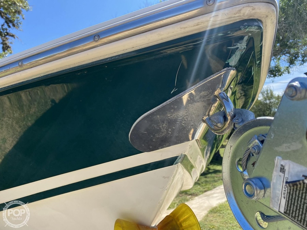 1993 Cobalt boat for sale, model of the boat is 220 & Image # 11 of 40