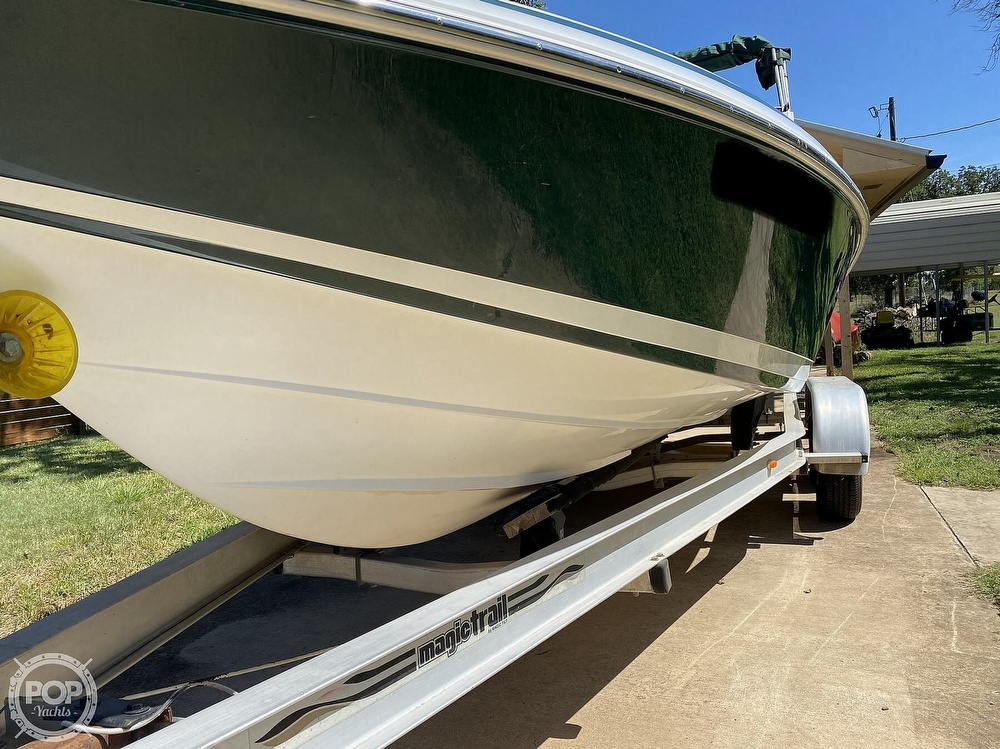 1993 Cobalt boat for sale, model of the boat is 220 & Image # 12 of 40