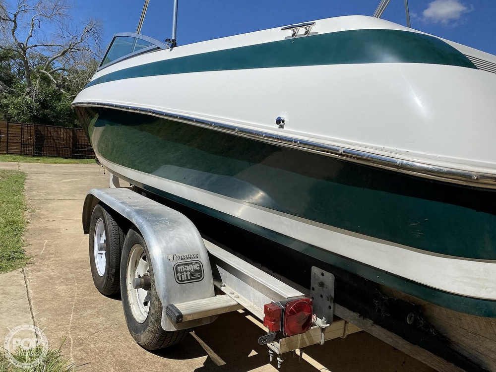 1993 Cobalt boat for sale, model of the boat is 220 & Image # 13 of 40