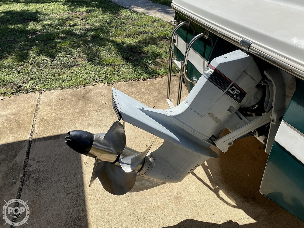 1993 Cobalt boat for sale, model of the boat is 220 & Image # 14 of 40