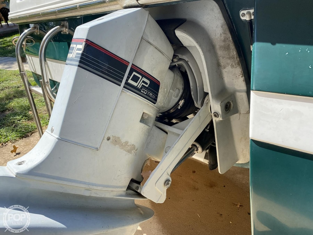 1993 Cobalt boat for sale, model of the boat is 220 & Image # 17 of 40