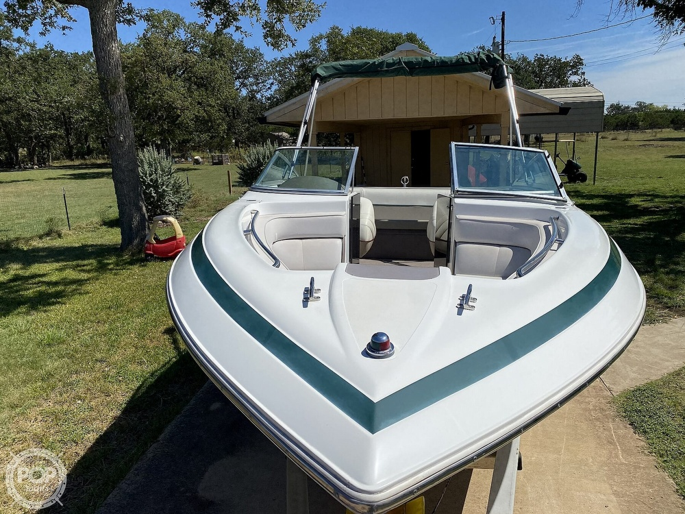1993 Cobalt boat for sale, model of the boat is 220 & Image # 25 of 40