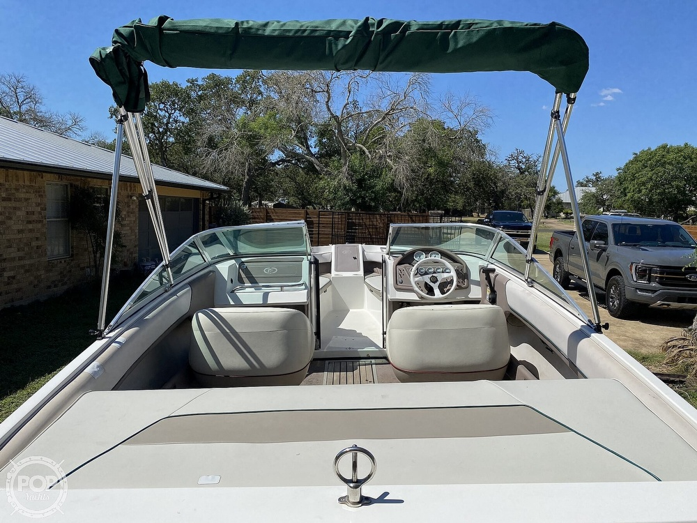1993 Cobalt boat for sale, model of the boat is 220 & Image # 26 of 40