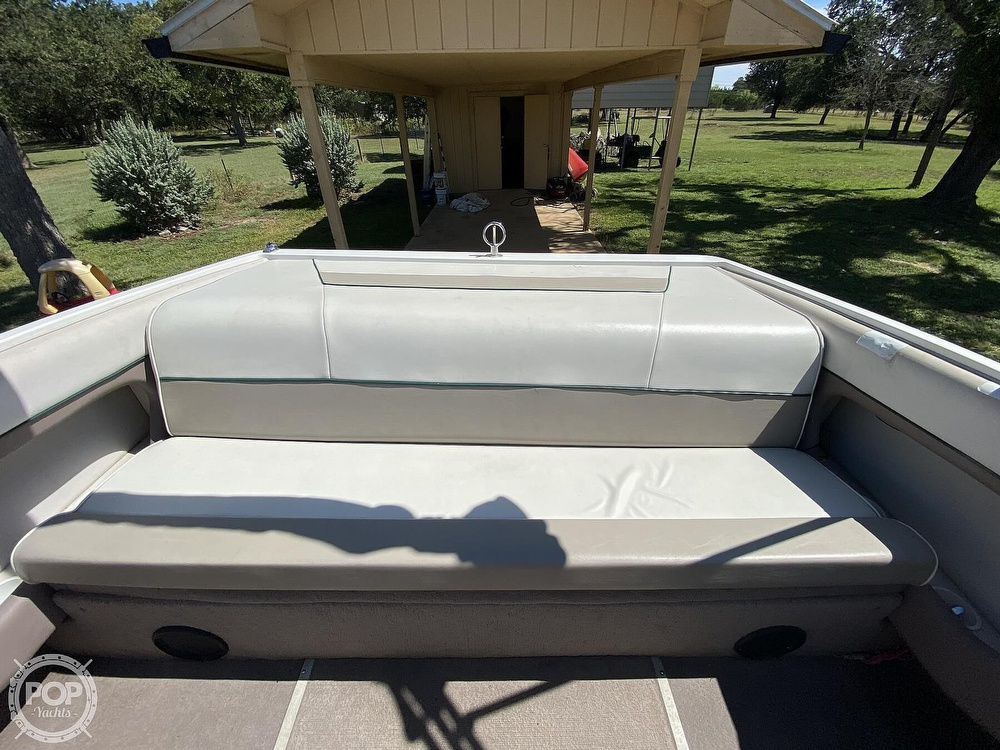 1993 Cobalt boat for sale, model of the boat is 220 & Image # 29 of 40