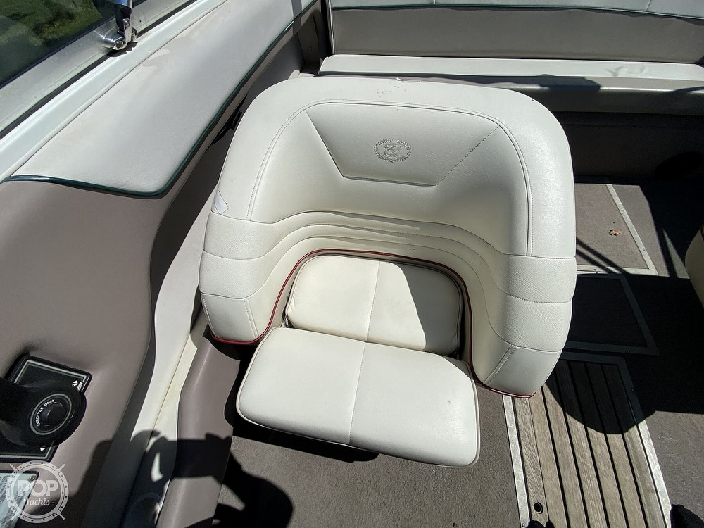1993 Cobalt boat for sale, model of the boat is 220 & Image # 33 of 40