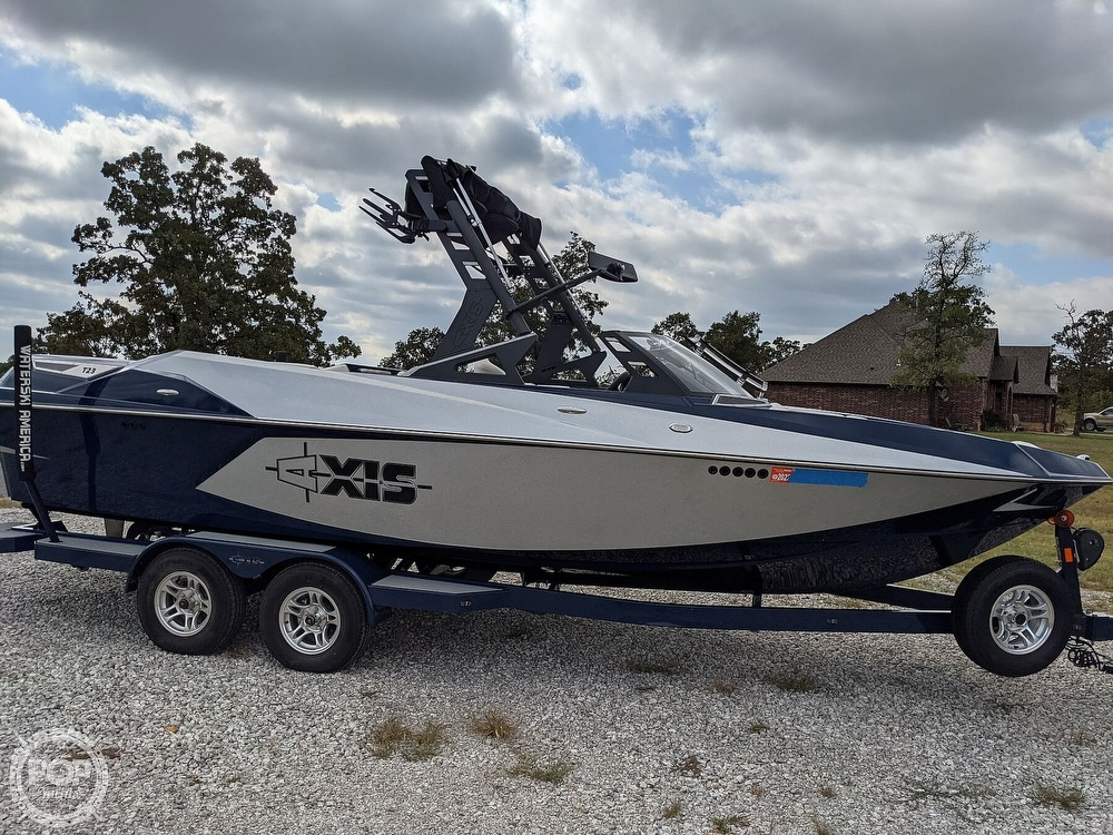 2017 Axis boat for sale, model of the boat is T23 & Image # 14 of 40