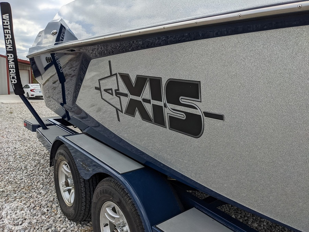 2017 Axis boat for sale, model of the boat is T23 & Image # 16 of 40